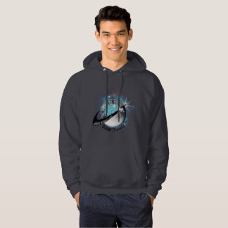 SciFan Hoodie extra magic