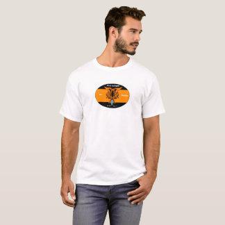 SciFi Starfighter Emblem Tshirt