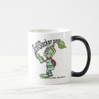 ScifiSlacker.com Alien Mug