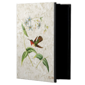 Scintillant Hummingbird iPad Air 2 Case