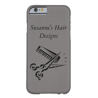 Scissor and Comb Hairdresser Beautician Case
