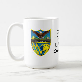 SCJ391 Official Lifer Mug