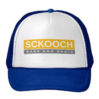 Sckooch Mesh SnapBack Cap
