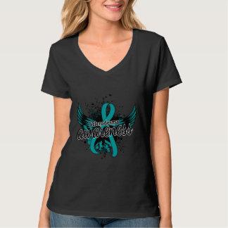 Scleroderma Awareness 16 Tshirts