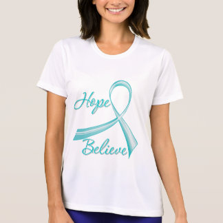 Scleroderma - Hope Believe T Shirt
