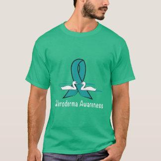 Scleroderma Swans of Hope T-Shirt