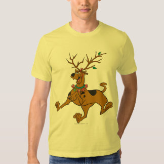 Scooby Christmas 32 T-shirt
