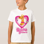 Scooby Doo A Girls Best Friend T-Shirt