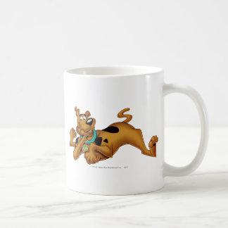 Scooby Doo Airbrush Pose 13 Coffee Mug