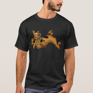 Scooby Doo Airbrush Pose 13 T-Shirt