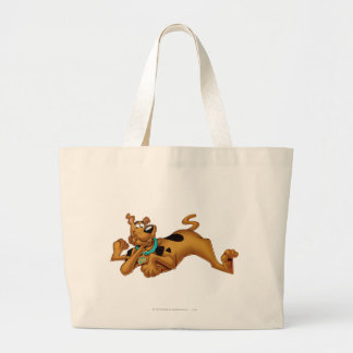 Scooby Doo Airbrush Pose 13 Canvas Bag