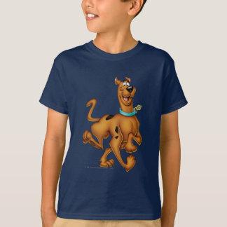 Scooby Doo Airbrush Pose 3 Tee Shirt