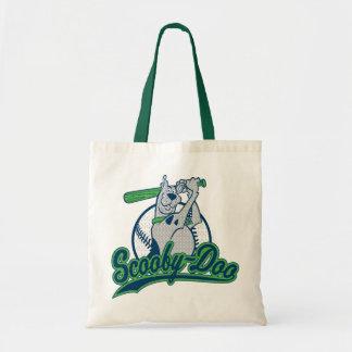 Scooby-Doo Baseball Logo