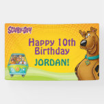 Scooby Doo Birthday