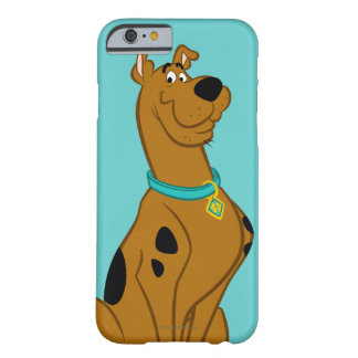Scooby Doo | Classic Pose Barely There iPhone 6 Case