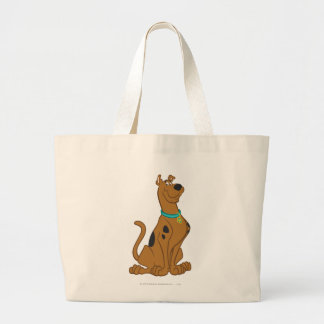 Scooby Doo | Classic Pose Large Tote Bag