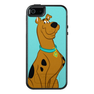 Scooby Doo | Classic Pose OtterBox iPhone 5/5s/SE Case