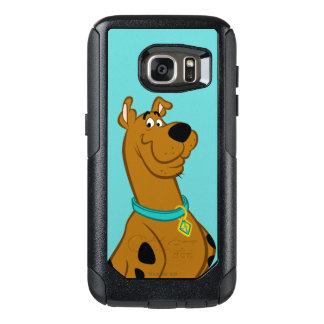 Scooby Doo | Classic Pose OtterBox Samsung Galaxy S7 Case
