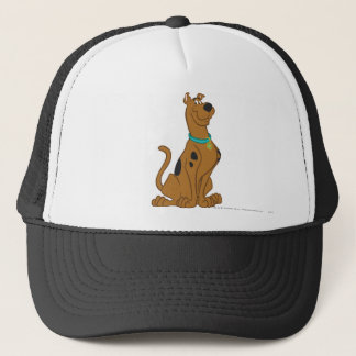 Scooby Doo | Classic Pose Trucker Hat
