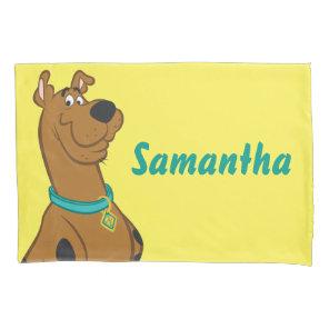 Scooby-Doo Cuter Than Cute Pillowcase