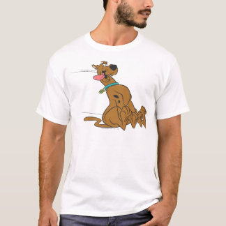 Scooby Doo Pose 47 T-Shirt