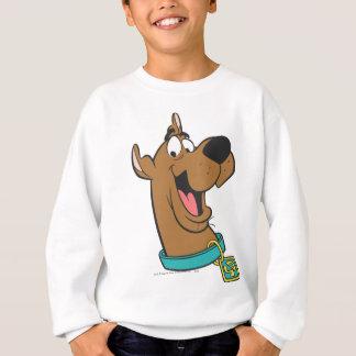 Scooby Doo Pose 85 Sweatshirt