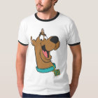 Scooby Doo Pose 85 T-Shirt