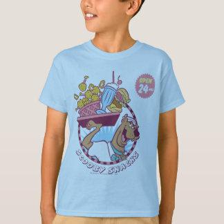 "Scooby Doo ""Scooby Snacks"" T-Shirt"