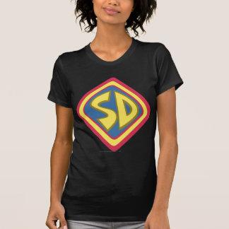 "Scooby Doo ""SD""1 T Shirt"