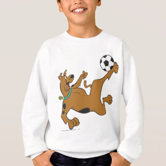 Scooby Doo Sports SDX Pose 10 Sweatshirt