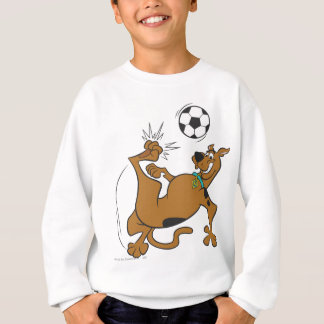 Scooby Doo Sports SDX Pose 6 Sweatshirt