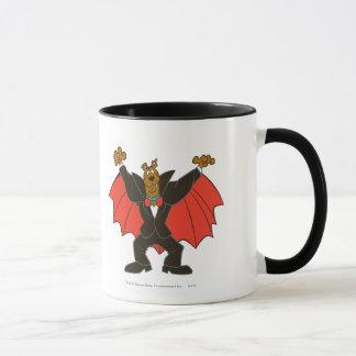 Scooby Dracula Mug