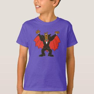 Scooby Dracula T-Shirt