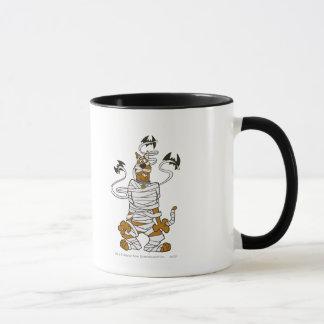 Scooby Mummy Mug
