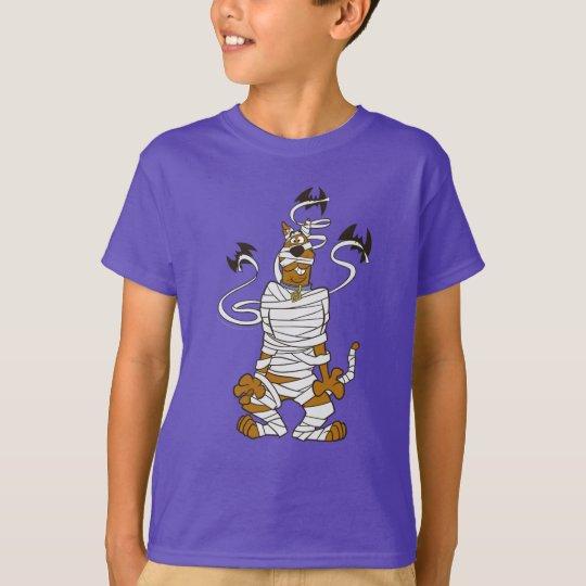 Scooby Mummy T-Shirt