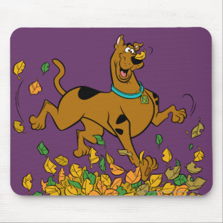 Scooby Thanksgiving 04 Mouse Mat