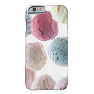 Scoops of ice creams barely there iPhone 6 case