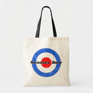 Scooter Boy Bag