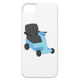 Scooter iPhone 5 Cover