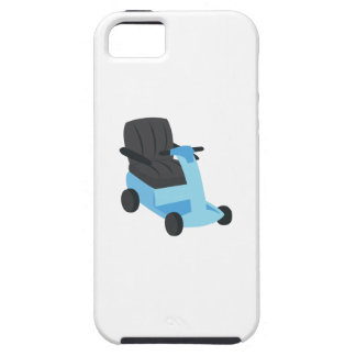 Scooter iPhone 5 Cases