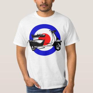 Scooter Target T-Shirt
