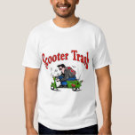 Scooter Trash Tees