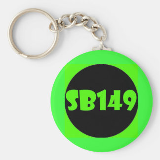 Scooterboy149 key chain