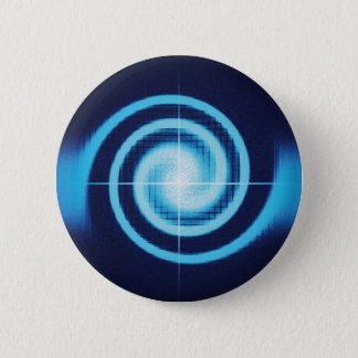 Scope 6 Cm Round Badge