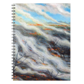 Scorched Earth 2014 Notebook