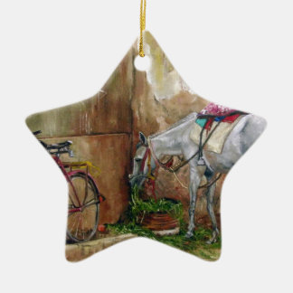 scorcher christmas ornament