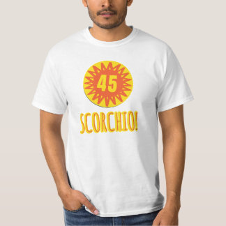 Scorchio! T-shirt