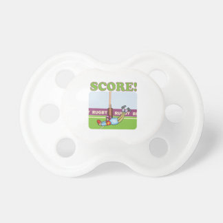 Score Pacifiers