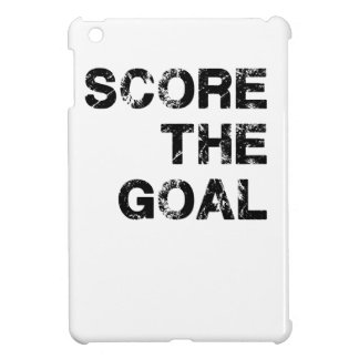 Score the Goal Acessories Cover For The iPad Mini