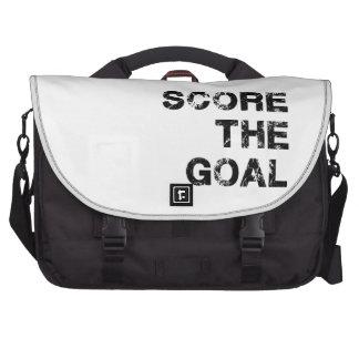 Score the Goal Acessories Computer Bag